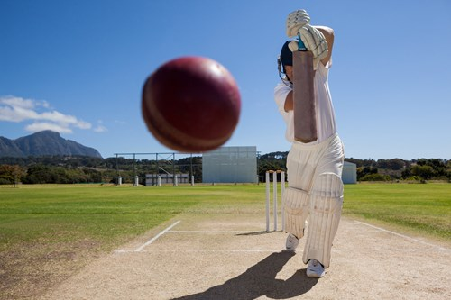 Marshall Wooldridge Extracover Cricket Club Insurance